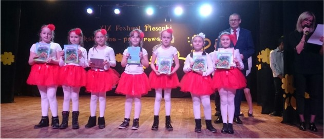 XIX Festiwal Piosenki Ekologiczno – Prozdrowotnej